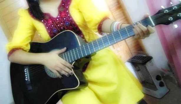 guitar girls profile p...