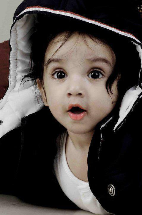 Baby Girl Wallpapers For Facebook Profile Lovely cute and awesome baby ...
