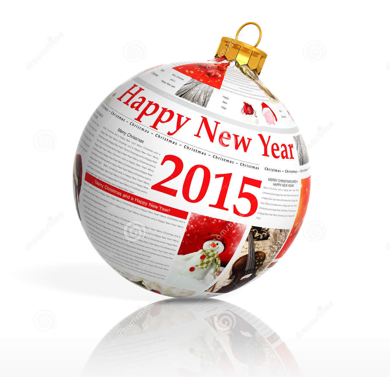 2015 hppy new year profile