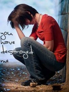 alone and sad girls facebook display pictures