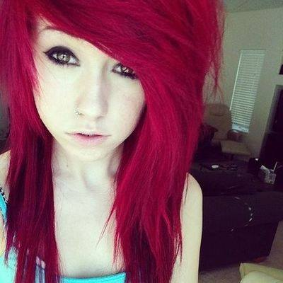 beautiful emo girls facebook profile pictures