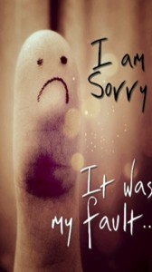 i am sorry sad and alone facebook profile pictures