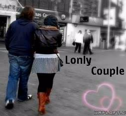 lovely cople facebook profile picture