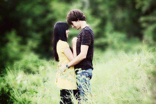 stylish lovely couples facebook display pictures