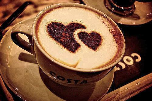 Coffee love profile picture