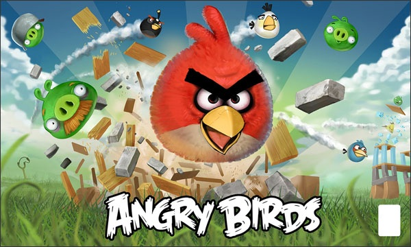 Angry birds Facebook Display Pictures