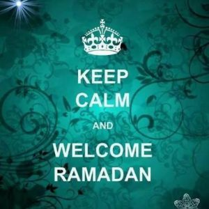 ramadan facebook profile pictures