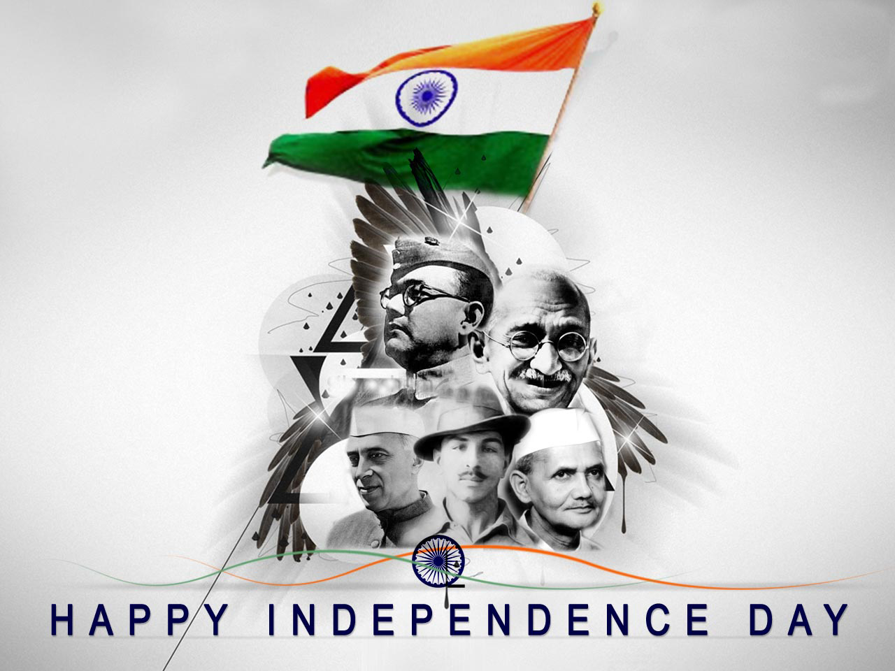 15 August Independance Day in India Facebook Profile Pictures