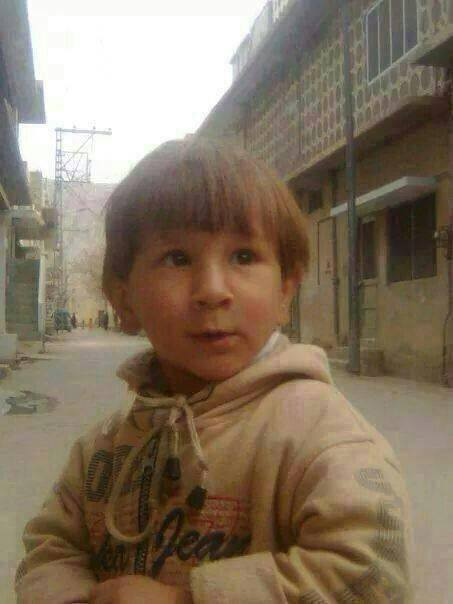 Leon Messi Childhood – Messi Childhood in Pakistan