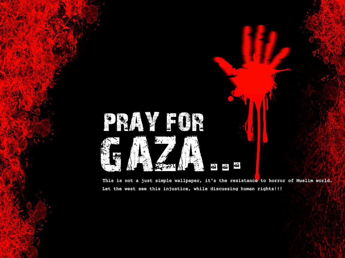 Save Gaza Facebook Profile Pictures