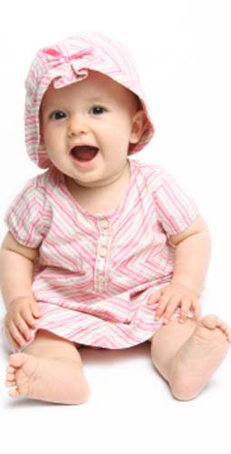 Cute Baby Profile Pictures For Facebook