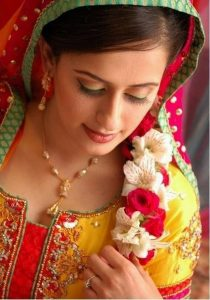 cute indian marrige girls facebook profile pictures