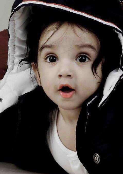 Beautiful Cute Baby Images For Facebook