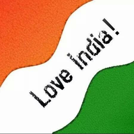 Love India Facebook Profile Pictures